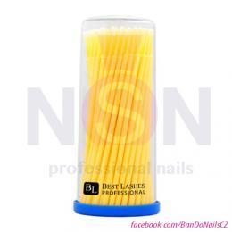 Mikro štìteèky 1,0 mm - 100 kusù - zvìtšit obrázek