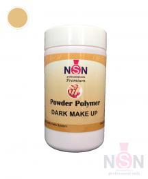 NSN akrylový pudr 660g - DARK MAKEUP