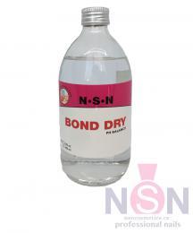NSN Bonder pro odmaštìní nehtu 480 ml