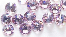 Kamínky velikosti SS3 1440ks - 219 pale purple - zvìtšit obrázek