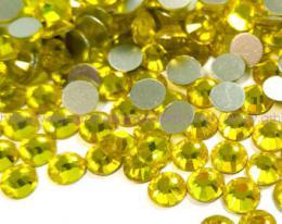 Kamínky velikosti SS3 1440ks - 231 ilemon yellow - zvìtšit obrázek