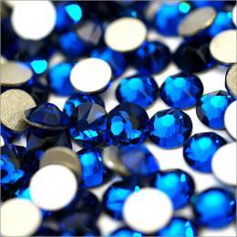 Kamínky velikosti SS3 1440ks - 243 csprl blue - zvìtšit obrázek