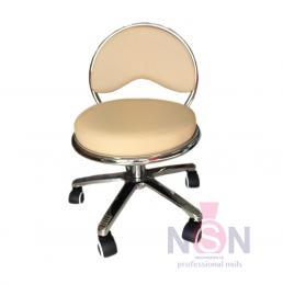 pedikérská židle