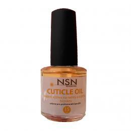 NSN Cuticle olej broskev 15ml