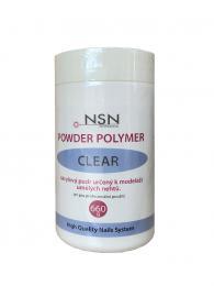 NSN akrylový pudr CLEAR 660g