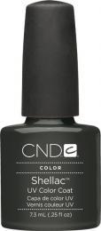 CND SHELLAC™ - UV COLOR - ASPHALT 0.25oz (7,3ml) - zvìtšit obrázek