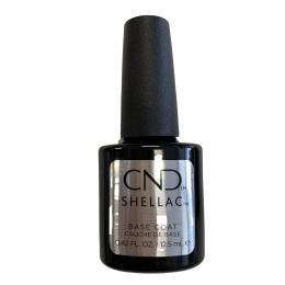 CND SHELLAC™ - BASE COAT 0.42oz (12.5ml) - zvìtšit obrázek