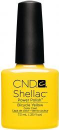 CND SHELLAC™ - UV COLOR - Bicycle Yellow 0.25oz (7,3ml) - zvìtšit obrázek