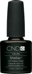 CND SHELLAC™ - UV COLOR - BLACK POOL 0.25oz (7,3ml) - zvìtšit obrázek
