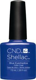 CND SHELLAC™ - UV COLOR - BLUE EYESHADOW 0.25oz (7,3ml) - zvìtšit obrázek