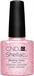 CND SHELLAC™ - UV COLOR - BLUSHING TOPAZ 0.25oz (7,3ml) - zvìtšit obrázek