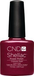 CND SHELLAC™ - UV COLOR - CRIMSON SASH 0.25oz (7,3ml) - zvìtšit obrázek