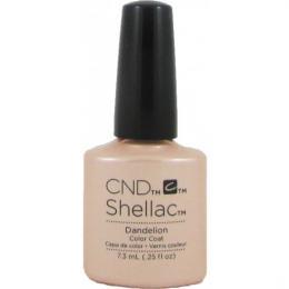 CND SHELLAC™ - UV COLOR - dandelion 0.25oz (7,3ml) - zvìtšit obrázek