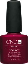 CND SHELLAC™ - UV COLOR - DECADENCE 0.25oz (7,3ml) - zvìtšit obrázek