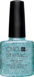 CND SHELLAC™ - UV COLOR - GLACIAL MIST 0.25oz (7,3ml) - zvìtšit obrázek