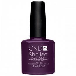 CND SHELLAC™ - UV COLOR - GRAPE GUM 0.25oz (7,3ml) - zvìtšit obrázek