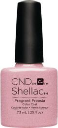 CND SHELLAC™ - UV COLOR - FRAGRANT FREESIA 0.25oz (7,3ml) - zvìtšit obrázek