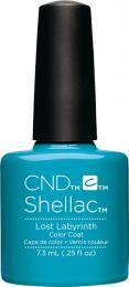 CND SHELLAC™ - UV COLOR - LOST LABYRINTH 0.25oz (7,3ml) - zvìtšit obrázek