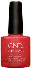 CND SHELLAC™ - UV COLOR - HOLLYWOOD 0.25oz (7,3ml) - zvìtšit obrázek
