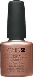 CND SHELLAC™ - UV COLOR - ICED CAPPUCCINO 0.25oz (7,3ml) - zvìtšit obrázek