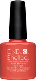 CND SHELLAC™ - UV COLOR - JELLY BRACELET  0.25oz (7,3ml) - zvìtšit obrázek