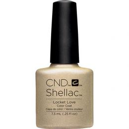 CND SHELLAC™ - UV COLOR - Locket love 0.25oz (7,3ml) - zvìtšit obrázek