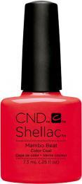 CND SHELLAC™ - UV COLOR - MAMBO BEAT 0.25oz (7,3ml) - zvìtšit obrázek