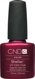 CND SHELLAC™ - UV COLOR - MASQUERADE 0.25oz (7,3ml) - zvìtšit obrázek