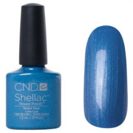 CND SHELLAC™ - UV COLOR - WATER PARK 0.25oz (7,3ml)