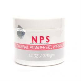 NPS akrylový pudr CLEAR 392g - zvìtšit obrázek