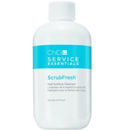 SCRUB FRESH™ Nail Surface Cleanser -pro oèištìní a doèasnou dehydrataci nehtové ploténky 222ml