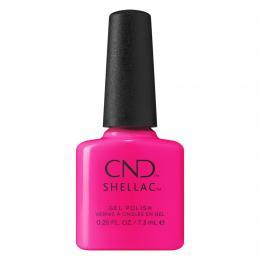 CND SHELLAC™ - UV COLOR - MUSEUM MEET CUTE 0.25oz (7,3ml) - zvìtšit obrázek