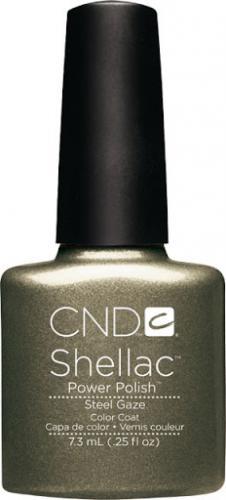 CND SHELLAC™ - UV COLOR - Steel Gaze 0.25oz (7,3ml) - zvìtšit obrázek