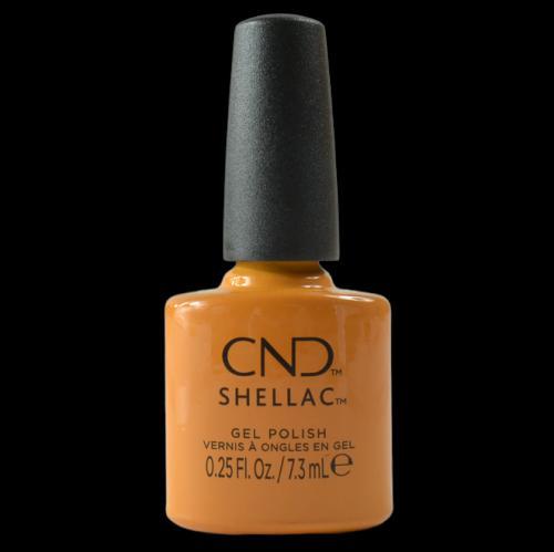 CND SHELLAC™ - UV COLOR - Candle Light 0.25oz (7,3ml) - zvìtšit obrázek