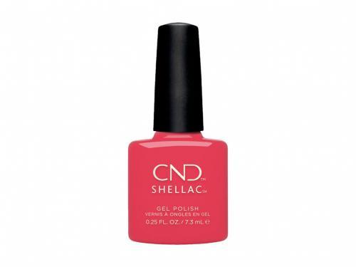 CND SHELLAC™ - UV COLOR - Charm 0.25oz (7,3ml) - zvìtšit obrázek