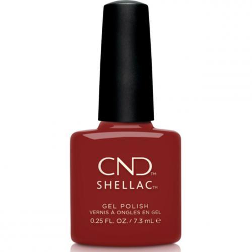 CND SHELLAC™ - UV COLOR - Books & Beaujolais 0.25oz (7,3ml) - zvìtšit obrázek