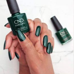 CND SHELLAC™ - UV COLOR - aura 0.25oz (7,3ml)