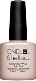 CND SHELLAC™ - UV COLOR - CASHMERE WRAP 0.25oz (7,3ml)