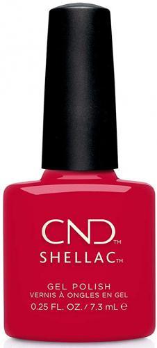 CND SHELLAC™ - UV COLOR - first love0.25oz (7,3ml) - zvìtšit obrázek