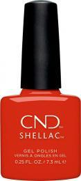 CND SHELLAC™ - UV COLOR - hot or knot 0.25oz (7,3ml) - zvìtšit obrázek