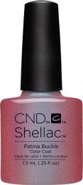 CND SHELLAC™ - UV COLOR - PATINA BUCKLE 0.25oz (7,3ml) - zvìtšit obrázek
