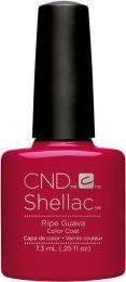 CND SHELLAC™ - UV COLOR - RIPE GUAVA 0.25oz (7,3ml) - zvìtšit obrázek
