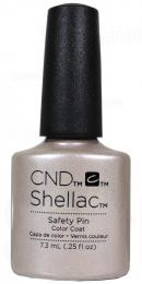 CND SHELLAC™ - UV COLOR - safety pin 0.25oz (7,3ml)