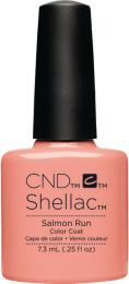 CND SHELLAC™ - UV COLOR - SALMON RUN 0.25oz (7,3ml)