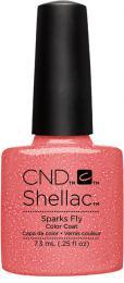 CND SHELLAC™ - UV COLOR - SPARKS FLY 0.25oz (7,3ml)
