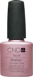 CND SHELLAC™ - UV COLOR - STRAWBERRY SMOOTHIE 0.25oz (7,3ml) - zvìtšit obrázek