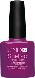 CND SHELLAC™ - UV COLOR - TANGO PASSION 0.25oz (7,3ml)