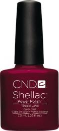 CND SHELLAC™ - UV COLOR - TINTED LOVE 0.25oz (7,3ml)