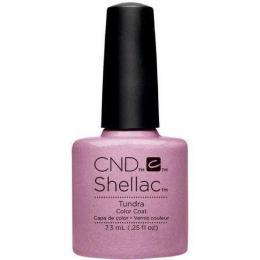 CND SHELLAC™ - UV COLOR - tundra 0.25oz (7,3ml) - zvìtšit obrázek