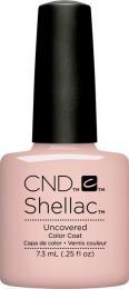 CND SHELLAC™ - UV COLOR - UNCOVERED 0.25oz (7,3ml)